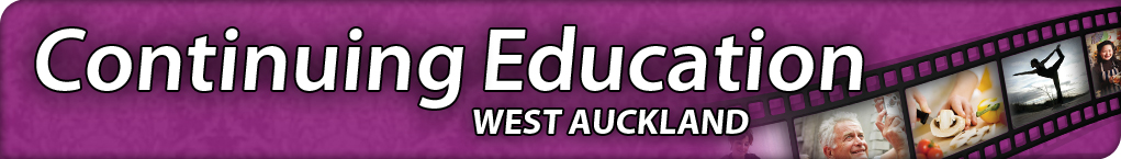 West Auckland Community Education